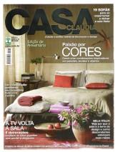 Casa Claudia Maio 2011 - Capa