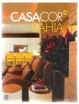 Casa Cor 2008 - Capa