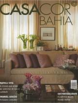 Casa Cor 2009 - Capa